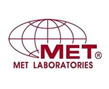 MET Laboratories Inc Logo